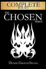 The Chosen Series Complete Box Set