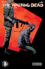 The Walking Dead, Issue #169 (The Walking Dead (single issues), #169)