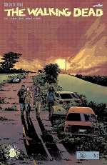 The Walking Dead, Issue #170 (The Walking Dead (single issues) #170)
