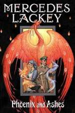 Phoenix and Ashes (Elemental Masters #3)