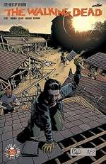The Walking Dead, Issue #172 (The Walking Dead (single issues) #172)