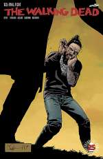 The Walking Dead, Issue #173 (The Walking Dead (single issues) #173)