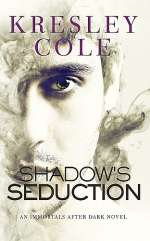 Shadow's Seduction (The Dacians, #2)