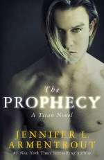 The Prophecy (Titan #4)