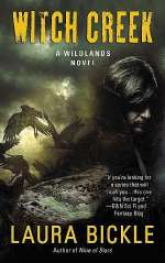 Witch Creek (Wildlands, #2)