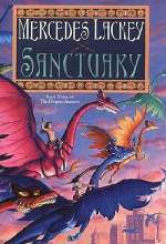 Sanctuary (The Dragon Jousters #3)