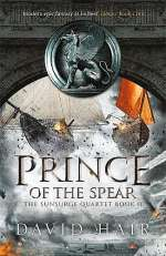 Prince of the Spear (The Sunsurge Quartet, #2)