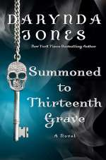 Summoned to Thirteenth Grave (Charley Davidson #13)