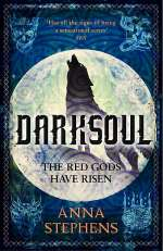 Darksoul (The Godblind Trilogy, #2)