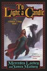 To Light a Candle (The Obsidian Trilogy #2)