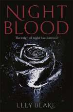 Nightblood (The Frostblood Saga, #3)