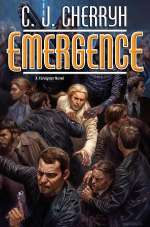Emergence (The Foreigner Universe, #19)