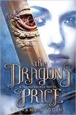 The Dragon's Price (Transference, #1)