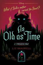 As Old as Time (Twisted Tales #3)