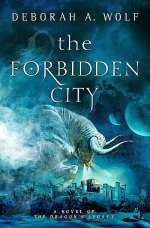 The Forbidden City (The Dragon's Legacy, #2)