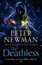 The Deathless (The Deathless, #1)