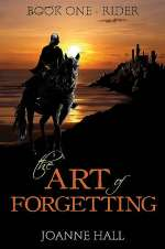 Rider (The Art of Forgetting, #1)