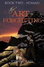 Nomad (The Art of Forgetting, #2)