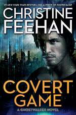 Covert Game (GhostWalkers, #14)