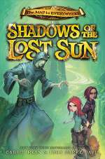 Shadows of the Lost Sun (The Pirate Stream, #3)