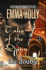 The Double (Tales of the Djinn, #2)