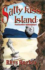 Salty Kiss Island: Fantastika Romantique