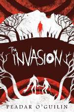 The Invasion (The Call, #2)