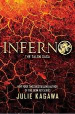 Inferno (The Talon Saga, #5)