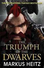 The Triumph of the Dwarves (The Dwarves, #5)