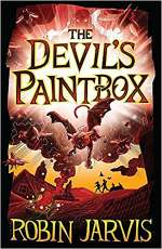 The Devil's Paintbox (The Witching Legacy, #2)