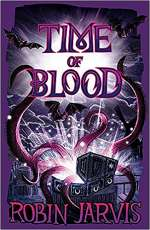 Time of Blood (The Witching Legacy, #3)