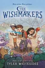 The Wishmakers (The Wishmakers, #1)