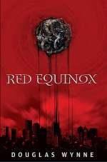 Red Equinox (SPECTRA Files, #1)