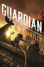Guardian (Steeplejack, #3)