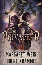 The Privateer (The Dragon Corsairs, #2)