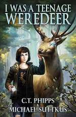 I Was a Teenage Weredeer (Bright Falls Mysteries, #1)