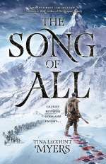 The Song of All (The Legacy of Heavens, #1)