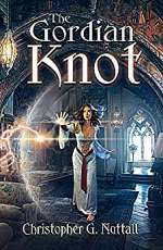 The Gordian Knot (Schooled in Magic, #13)