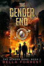 The Gender End (The Gender Game, #7)