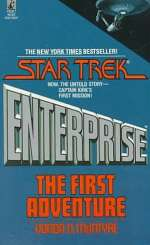 Enterprise: The First Adventure