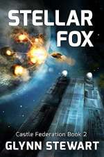 Stellar Fox (Castle Federation, #2)