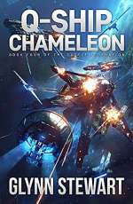 Q-Ship Chameleon (Castle Federation, #4)