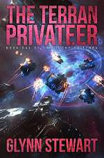 The Terran Privateer (Duchy of Terra, #1)
