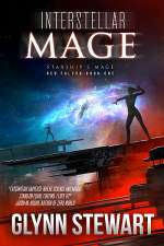 Interstellar Mage (Red Falcon, #1)