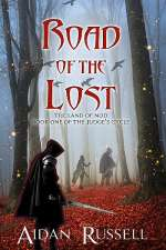 Road of the Lost (The Judge's Cycle, #1)
