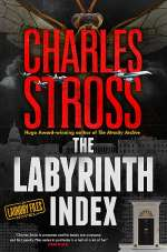 The Labyrinth Index (The Laundry Files, #9)