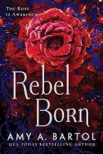 Rebel Born (Secondborn #3)