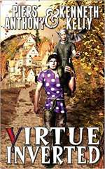 Virtue Inverted (Pakk Trilogy, #1)