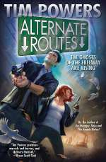 Alternate Routes (Vickery and Castine, #1)