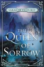 The Queen of Sorrow (The Queens of Renthia, #3)